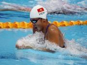 Olympic 2016 - Ánh Viên thất vọng về Olympic 2016, hứa trở lại mạnh mẽ