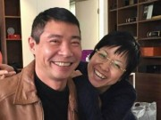 Sao ngoại-sao nội - Hình ảnh tình cảm của Thảo Vân - Công Lý hậu ly hôn
