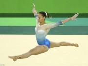 Thời trang - Vận động viên thể dục dụng cụ Mỹ mặc đẹp nhất Rio 2016
