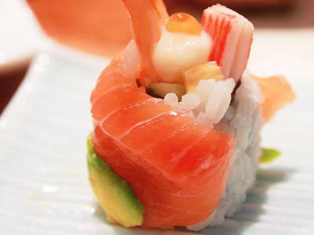 Ăn sushi ngon ở đâu?