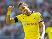 Bóng đá - Dortmund – Bilbao: Cú ngã đau đớn