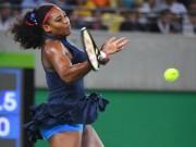Serena - Svitolina: Tiếp bước Djokovic (vòng 3, đơn nữ Olympic Rio)