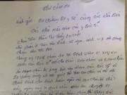 Sức khỏe đời sống - Mẹ của cặp song sinh dính nhau bất ngờ gửi thư cho Bộ trưởng Tiến