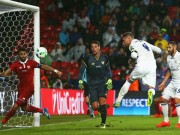 Bóng đá - Ramos lại cứu Real: Siêu anh hùng phút bù giờ