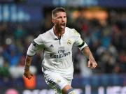 """Bóng đá - Giải cứu Real, Ramos khiến báo chí """"cạn lời"""" ngợi ca"""