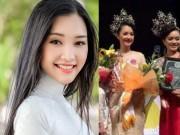 """Thời trang - Hoa hậu Việt Nam: """"Nàng thơ xứ Huế"""" bị tố thi chui"""