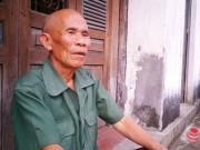 Tử tù oan Trần Văn Thêm:  Người ta nghĩ tôi đút tiền
