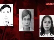 Video An ninh - Lệnh truy nã tội phạm ngày 10.8.2016