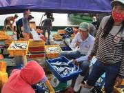 Thị trường - Tiêu dùng - Sức mua tại miền Trung giảm, người kinh doanh lo