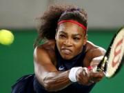 Thể thao - Tennis Olympic ngày 4: Nhiều cú sốc xảy ra
