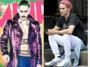 """Thời trang - Ngắm phong cách cực hấp dẫn của """"Joker đẹp nhất lịch sử"""""""