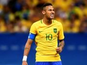 """Brazil - Đan Mạch: Bùng nổ hay là  """" chết """" ?"""