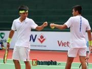 Thể thao - Tin thể thao HOT 10/8: Hoàng Nam - Hoàng Thiên vào bán kết F3 VN