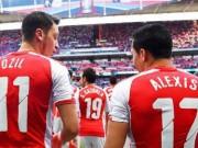 """Bóng đá - Ozil, Sanchez từ chối gia hạn, Arsenal """"lâm nguy"""""""