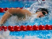"""Thể thao - """"Ma tốc độ"""" Olympic: Tuổi như Ánh Viên, tài năng vô biên"""