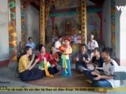 Du lịch - Về nơi cả làng biết hát chèo ở Thái Bình