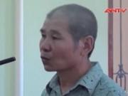Video An ninh - Sang chơi bị đánh, lão nông chém chết hàng xóm