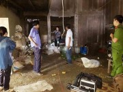An ninh Xã hội - Vụ thảm án 4 người chết ở Lào Cai: Xác định nghi phạm