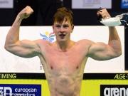 """Thể thao - Kỷ lục """"khủng"""" ở Olympic 2016: Từ Hoàng Xuân Vinh tới Michael Phelps"""