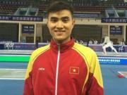 Thể thao - Đoàn Olympic Việt Nam ngày 5: Vũ Thành An thắng trận để đời