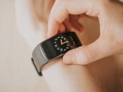 Công nghệ thông tin - Những điểm nổi bật của vòng đeo tay Gear Fit2
