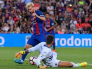 Bóng đá - Barca - Sampdoria: Niềm cảm hứng Messi