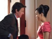 Phim - Em gái tỷ phú của Cẩm Ly kết đôi tài tử Hollywood