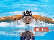 Thể thao - Tin nóng Olympic ngày 5: Michael Phelps HCV 22 trong tầm tay