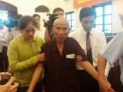 Xin lỗi người mang án tử oan 43 năm ở Bắc Ninh