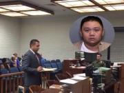 Minh Béo nhận tội, bị đề nghị nhận 18 tháng tù