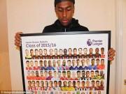 Bóng đá - Premier League hái quả ngọt từ đào tạo trẻ
