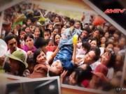 Video An ninh - Top 10 sự kiện hot nhất mạng xã hôi ngày 10.8.2016