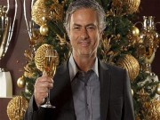 """Bóng đá - 12 năm, Mourinho """"đốt"""" gần 1 tỷ bảng chuyển nhượng"""