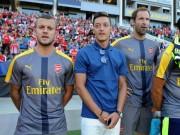 Bóng đá - Ozil chán Arsenal: Nỗi ngờ vực về tham vọng