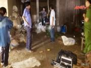 Video An ninh - Chấn động: Thảm án 1 phụ nữ, 3 trẻ nhỏ ở Lào Cai