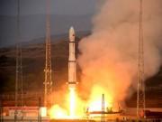 Thế giới - Trung Quốc phóng vệ tinh chụp ảnh siêu nét lên quỹ đạo