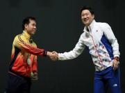"""Olympic 2016 - Hoàng Xuân Vinh: Gây chấn động dù là """"con nhà nghèo"""""""