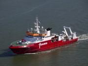 Tàu tìm kiếm MH370 dừng nhiệm vụ