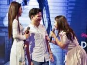 Ca nhạc - MTV - Trường Giang ngượng vì bị ép hát Bolero