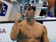 Thể thao - Olympic: Michael Phelps san bằng kỷ lục 2168 năm
