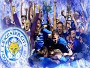 Bóng đá - NHA: Giờ ai còn dám đặt cửa cho ĐKVĐ Leicester City?