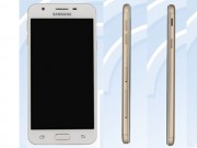 Dế sắp ra lò - Galaxy On5 và On7 2016 vỏ kim loại được xác nhận