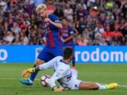 Bóng đá - Pha kiến tạo đẳng cấp của Messi cho Suarez