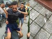 An ninh Xã hội - Cầm dao sát hại dã man mẹ vợ, em vợ giữa ban ngày