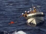 Thế giới - Tàu TQ bị chìm gần đảo tranh chấp với Nhật Bản