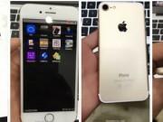 Dế sắp ra lò - iPhone 7 chính thức ra mắt ngày 7/9