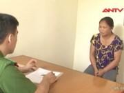 Video An ninh - Chị dâu lừa bán cả em chồng sang Trung Quốc
