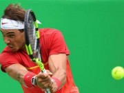 """Thể thao - Nadal - Simon: Vượt khó loạt """"đấu súng"""" (Vòng 3 OIympic Rio)"""