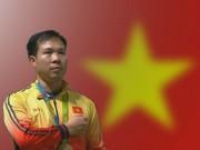 Bóng đá - Hoàng Xuân Vinh như Ronaldo của thể thao Việt Nam