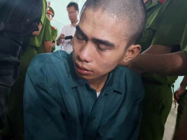 Bắt cóc, giết hại bé trai 11 tuổi, kẻ sát nhân lãnh án